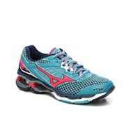 Mizuno Wave Creation 18 Performance Running Shoe - Womens