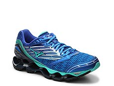 Mizuno Wave Prophecy 5 Performance Running Shoe - Womens