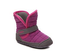 Keen Rover Girls Infant Crib Boot