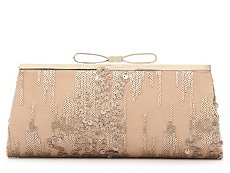 Lulu Townsend Shooting Star Clutch