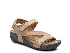 Bare Traps Donatella Wedge Sandal