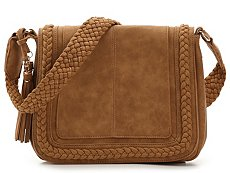 Violet Ray Kourtney Crossbody Bag