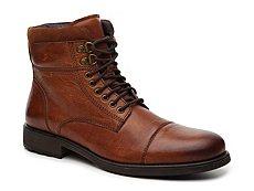 Aldo Walther Cap Toe Boot