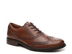 Dockers Corinth II Wingtip Oxford