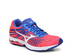 Mizuno Wave Sayonara 4 Lightweight Running Shoe - Womens