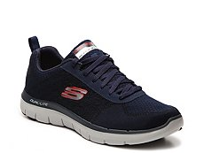 Skechers Flex Advantage 2.0 Golden Point Sneaker - Mens