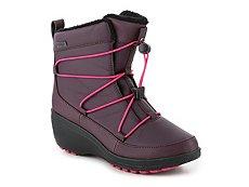 Khombu Ashlyn Snow Boot