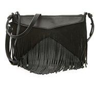 Sam Edelman Adrianna Leather Crossbody Bag