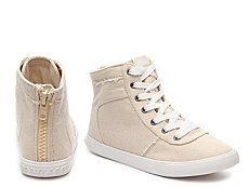 Rocket Dog California High-Top Sneaker