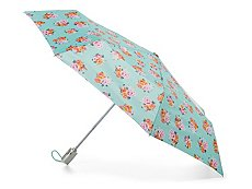 Totes Auto Open & Close Umbrella