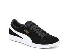 Puma Vikky Suede Sneaker - Womens