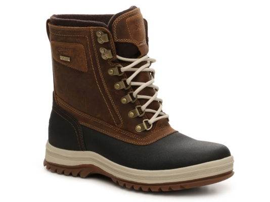 Mens Dress Snow Boots - Cr Boot