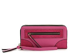 Mix No. 6 Cateret Wristlet Wallet