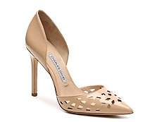 Charles David Contessa Pump