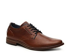 Bullboxer Halsey Oxford