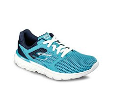 Skechers GOrun 400 Lightweight Running Shoe - Womens