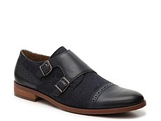 Original Penguin Monk 2X Mix Slip-On