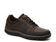 Rockport Get Your Kicks Mudguard Oxford
