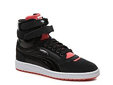 Puma Sky II High-Top Sneaker - Womens