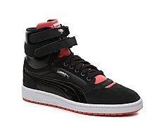 Puma Sky II High-Top Sneaker - Womens