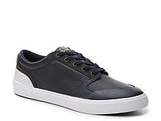 Lacoste Leather Sneaker