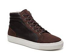Alphakilo Cable High-Top Sneaker
