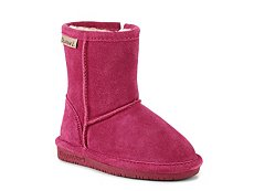 Bearpaw Emma Girls Toddler Boot