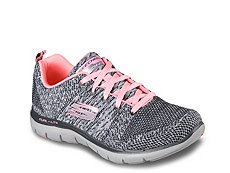 Skechers Flex Appeal 2.0 High Energy Sneaker - Womens