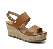 Steve Madden Waria Wedge Sandal