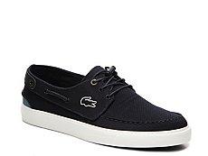 Lacoste Sumac 3161 Boat Shoe