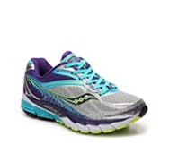 Saucony Ride 8 Lightweight Running Shoe - Womens
