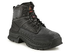 Skechers Vinten Composite Toe Boot