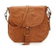 Lucky Brand Athena Leather Shoulder Bag