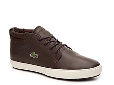 Lacoste Ampthill Terra Mid-Top Sneaker