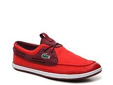 Lacoste Landsailing Boat Shoe