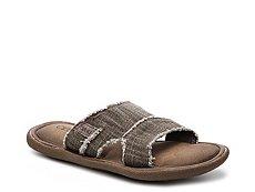 Crevo Baja Slide Sandal