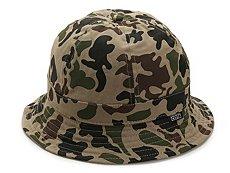 Converse Camo Bucket Hat