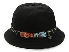 Converse Floral Band Bucket Hat