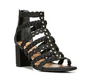 Franco Sarto Paisley Gladiator Sandal