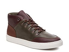 Seven 91 Tseleq High-Top Sneaker