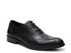 Kenneth Cole Bee-Mer Wingtip Oxford