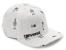 Converse Sketchbook Deconstructed Baseball Cap