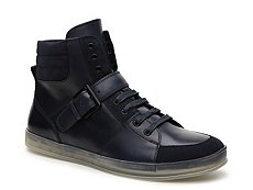 Kenneth Cole Brand Central High-Top Sneaker