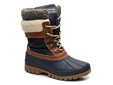 Storm by Cougar Creek Duck Boot