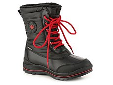 Cougar Chambly Snow Boot