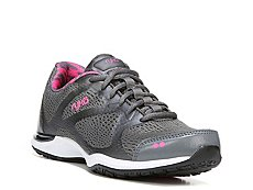 Ryka Grafik Knit Training Shoe - Womens