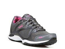 Ryka Grafik Knit Training Shoe - Womens