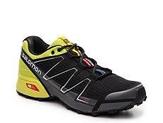Salomon Speedcross Vario Trail Running Shoe - Mens
