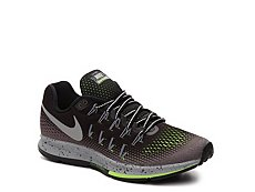 Nike Zoom Pegasus 33 Shield Performance Running Shoe - Womens