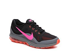 Nike Air Max Dynasty 2 Performance Running Shoe - Womens